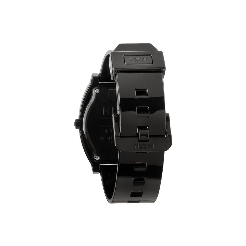 nixon-timeteller-plastic-black-back