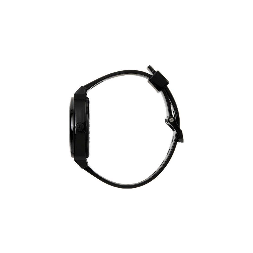 nixon-timeteller-plastic-black-side