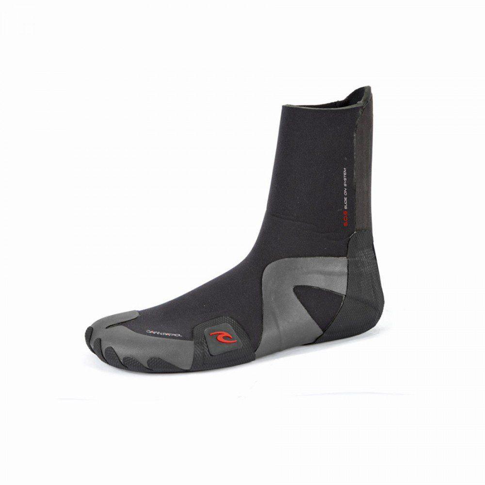 Rip Curl Dawn Patrol 3mm Split Toe Boot