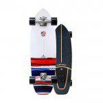 """Carver Skateboards Usa Resin 32.5"""" CX"""