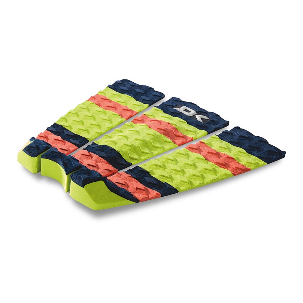 Dakine Mute Pad Navy / Citron / Orange