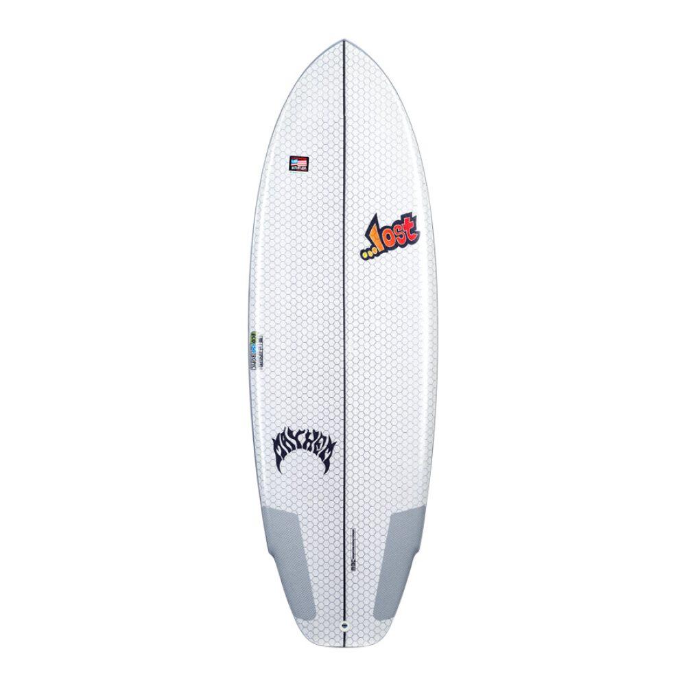 Lost Lib Tech Puddle Jumper surfbräda