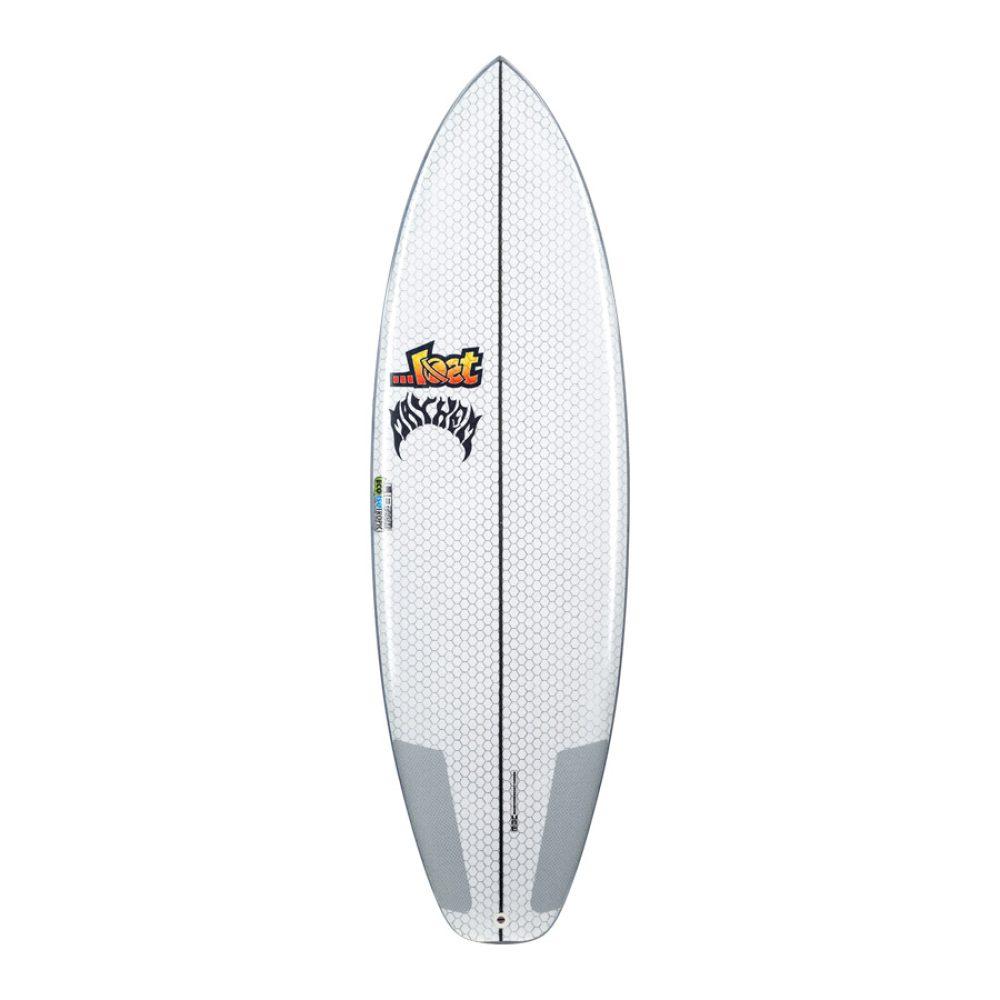 Lost Lib Tech Short Round Surfbräda