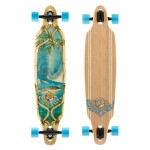 Sector 9 Lookout Bamboo Longboard