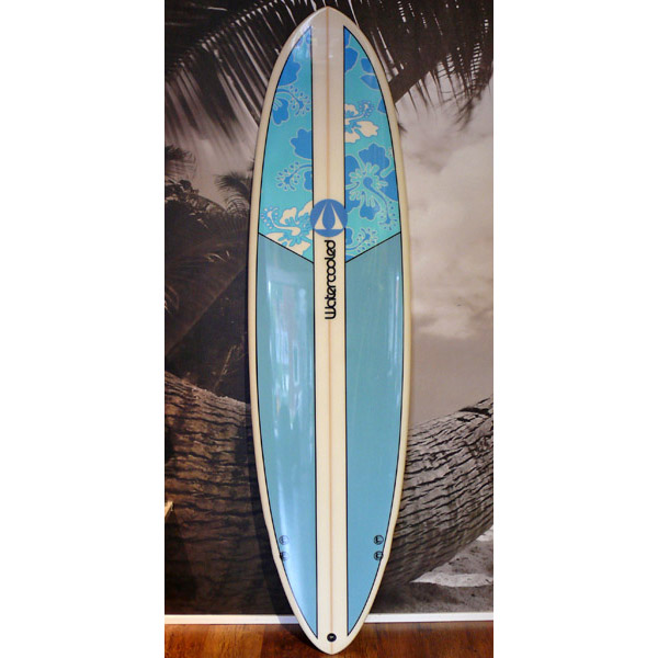 Watercooled Freeride 6'10