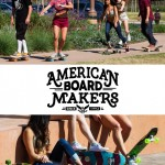 Sector 9 American Boardmakers