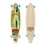 Sector 9 Nica Bamboo Longboard