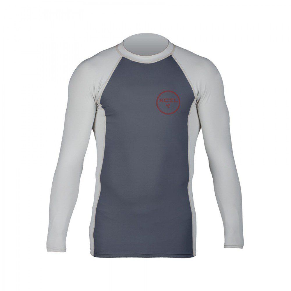Xcel Kewalos Premium Long Sleeve