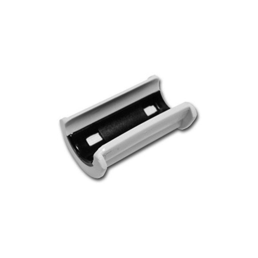 Unifiber RDM Adapter Bom är en insats till bomhuvudet som ger perfekt passform med RDM master. Reservdel som passar bommar från flertal märken