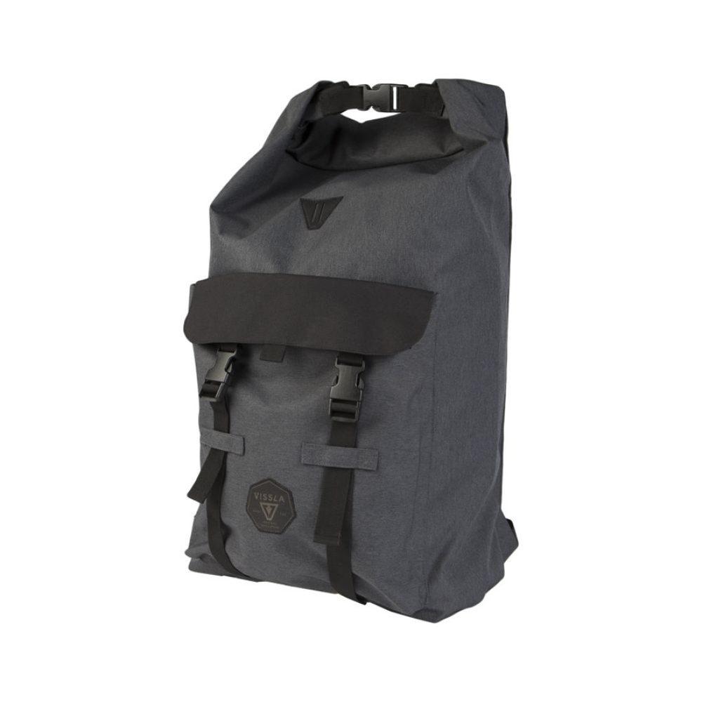 Vissla Surfer Elite Bag Stealth 40L Backpack Ryggsäck