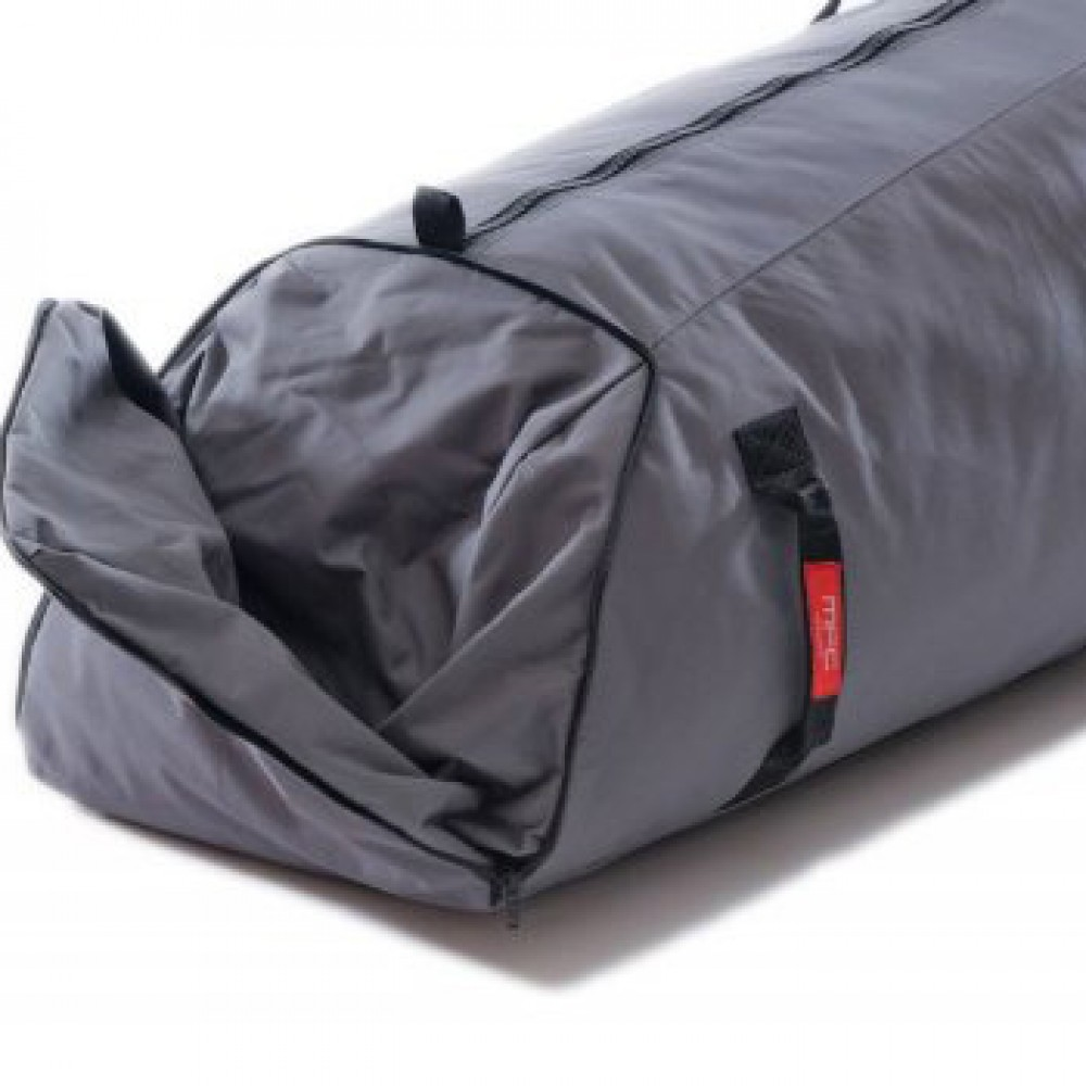 MFC Sail Bag Quiverbag Open