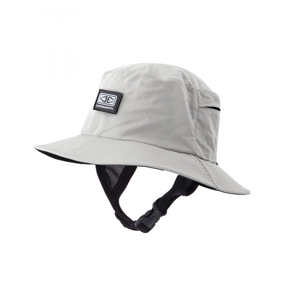 oceanearth-bingin-soft-peak-surf-hat-grey