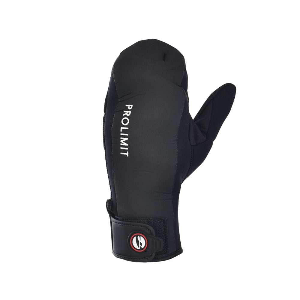 Prolimit Mittens Open Palm Xtreme