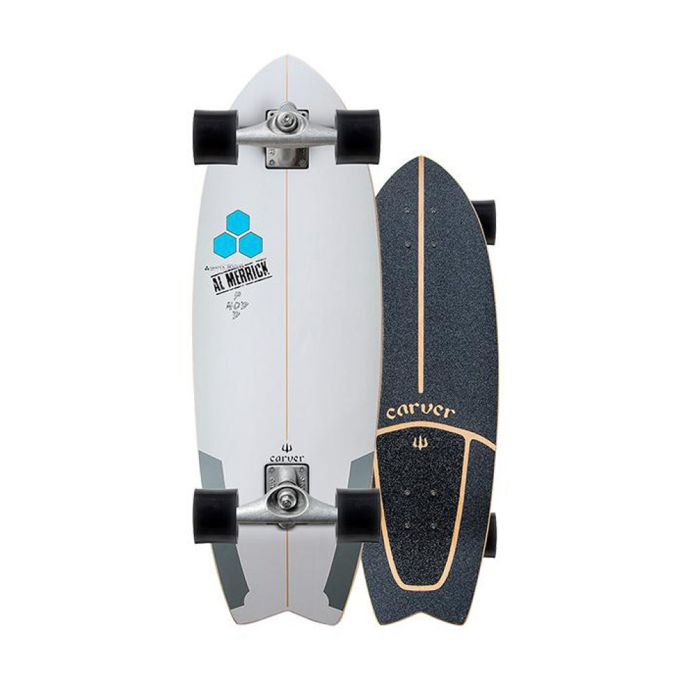 """Carver Skateboards CI Pod Mod 29.25"""""""