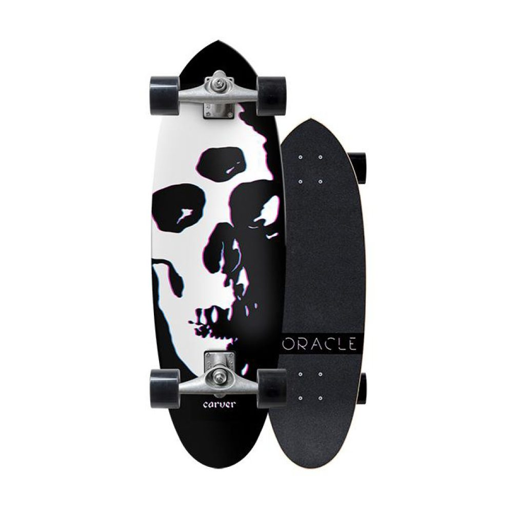 Carver Skateboards Oracle 31""