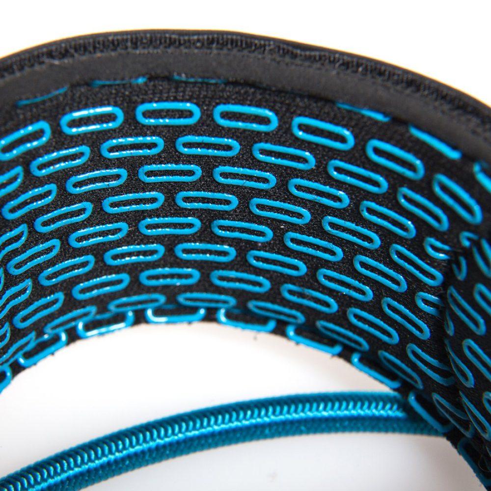 FCS Freedom Leash 6ft Blue