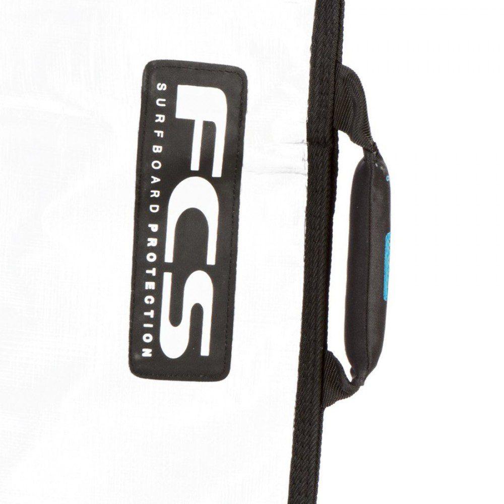 FCS Classic Longboard Cover Handtag