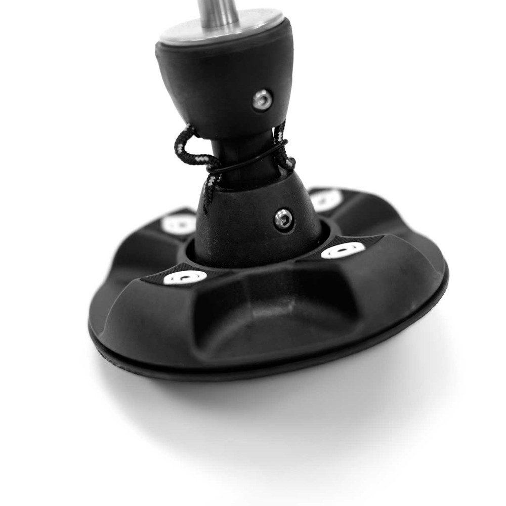 Goya Windsurfing Mastfot Pin Base Pro