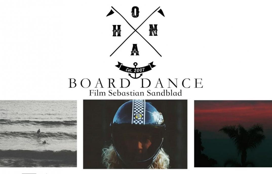Board Dance