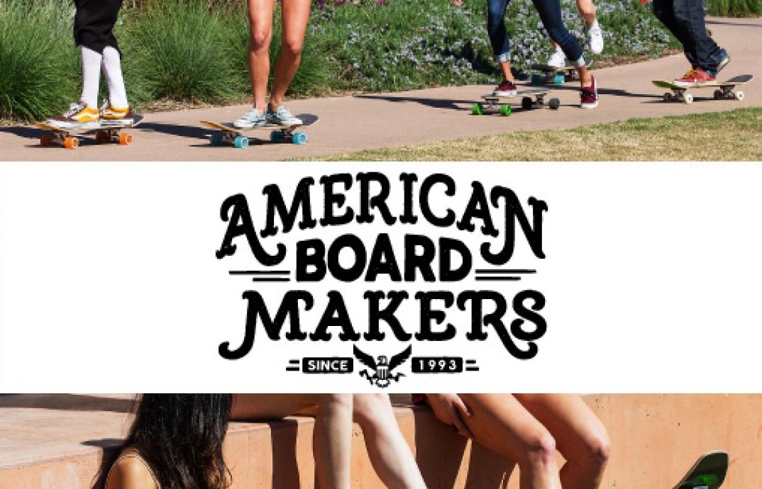 Sector 9 American Boardmakers